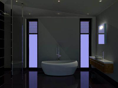 3D Max render