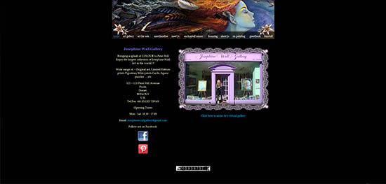 Josphine Wall - Fantasy Artist