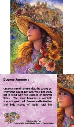 Bygone Summers