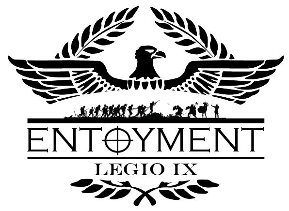 Entoyment Legio IX logo