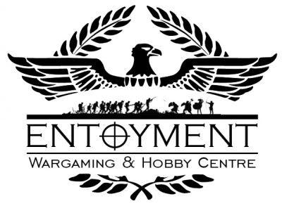 Entoyment main logo