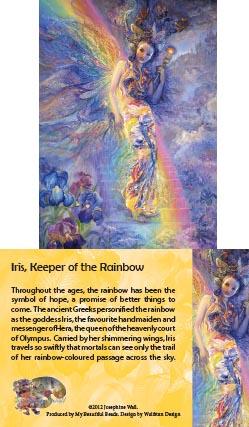Iris Keeper of the Rainbow
